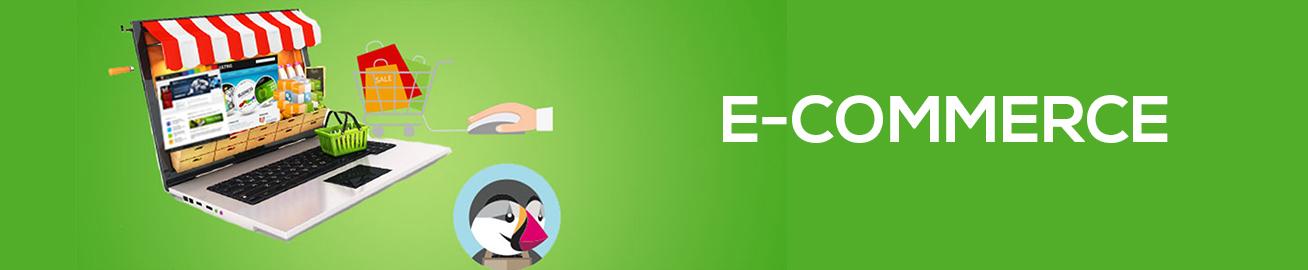agence e-commerce - PrestaShop
