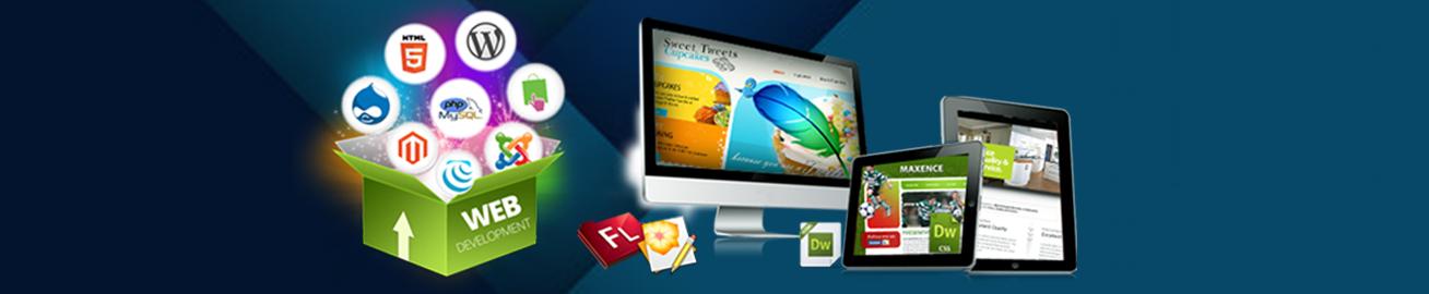 Développement web et mobile au cameroun